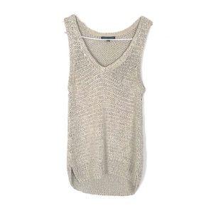 Eileen Fisher Knit Tank Top